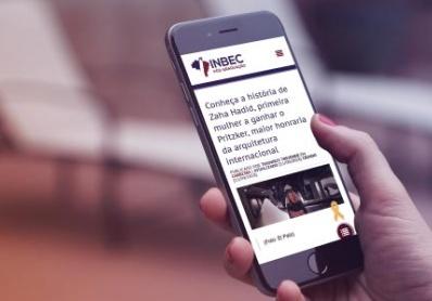 Acessar Blog do INBEC